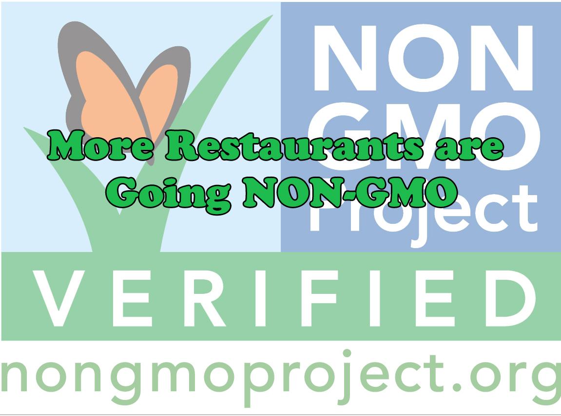 how to eat non gmo