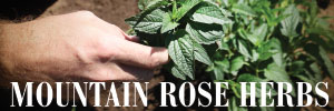 Mountain Rose Herbs. A Herbs, Health & Harmony Com