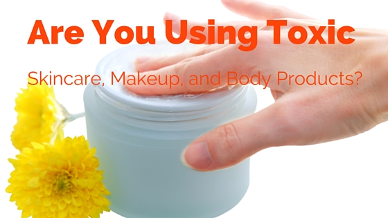 Skincare, Makeup, and Body Products?
