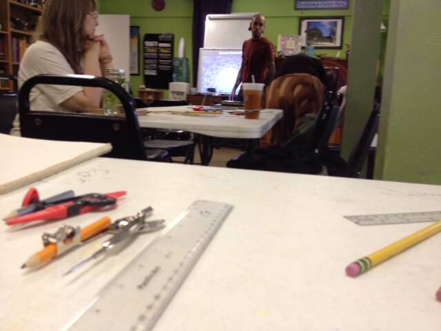 Sacred Geometry Workshop