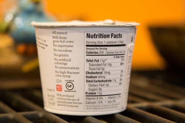 If you eat Yogurt you have to read this!